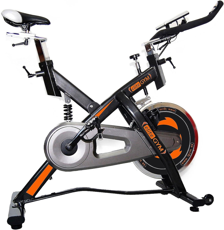 FYTTER - Spin Bike Élite 18 Gym: Amazon.es: Deportes y aire libre