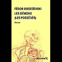 Les Démons (Les Possédés): Édition Intégrale (French Edition)