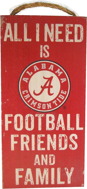 Fan Creations NCAA Alabama Crimson Tide 6