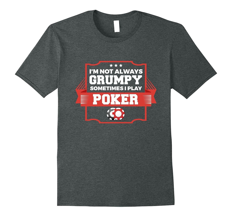 Ul poker means
