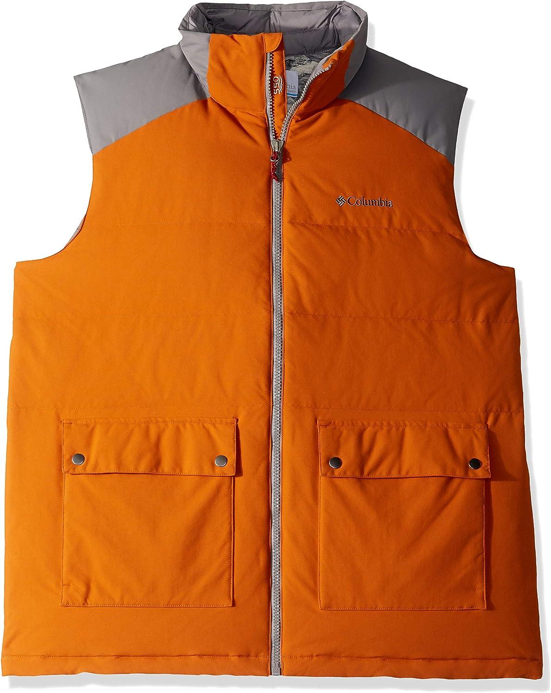 Columbia Winter Challenger Big /& Tall Vest