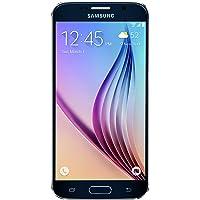 Samsung Galaxy S6, Black Sapphire 32GB (AT&T)