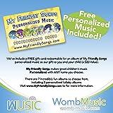 Womb Music Heartbeat Baby Monitor by Wusic