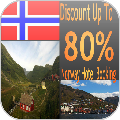 (Norway Hotel Booking)