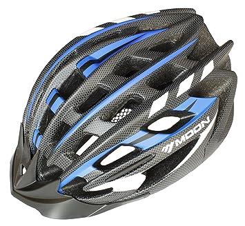 Casco de ciclismo MBT para bicicleta de montaña y de carretera, ligero, de