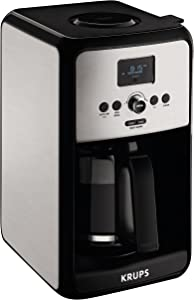 The 5 Best Krups Coffee Maker Reviews (Updated 2021) 4