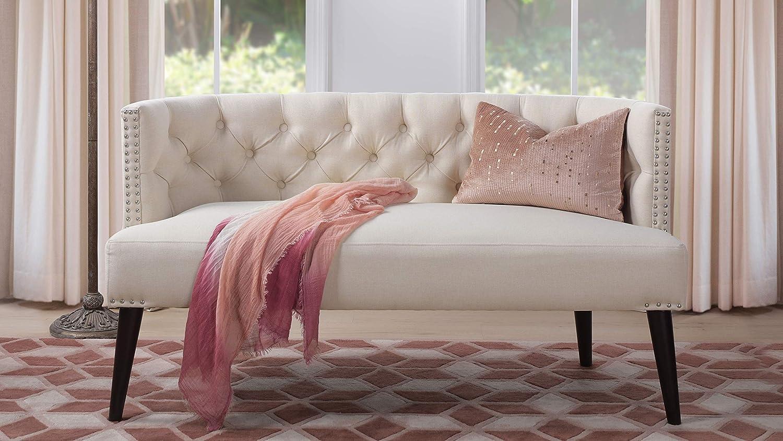 Amazon.com: Jennifer Taylor Home sofás, cabeza del clavo ...