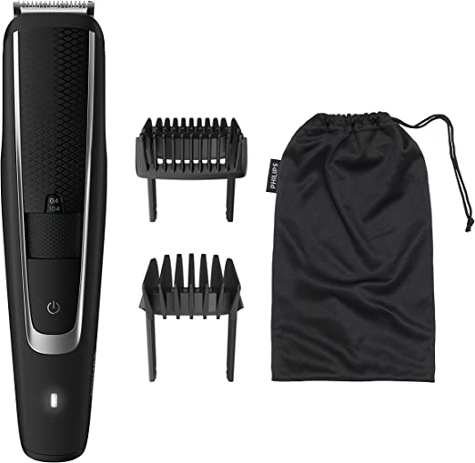 Philips BEARDTRIMMER Series 5000 BT5501/16 cortadora de pelo y ...