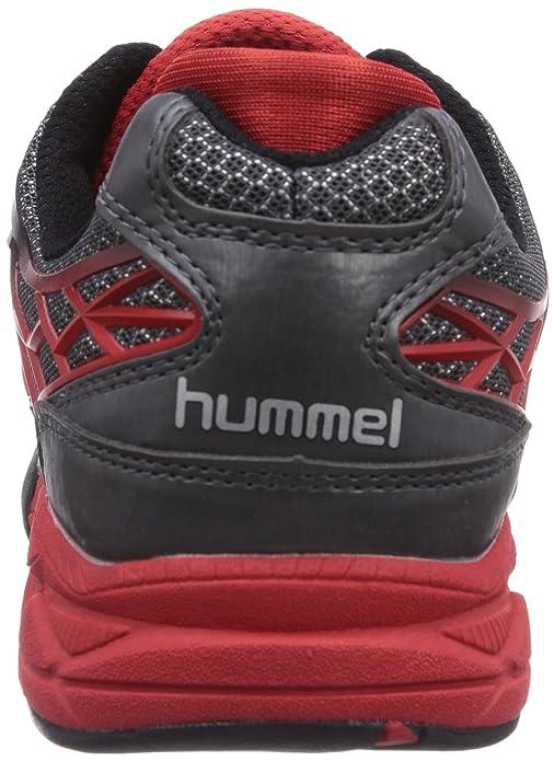 Hummel CELESTIAL, Scarpe sportive indoor unisex adulto, Grigio (Grau (Magnet  1025)), 46.5: Amazon.it: Scarpe e borse
