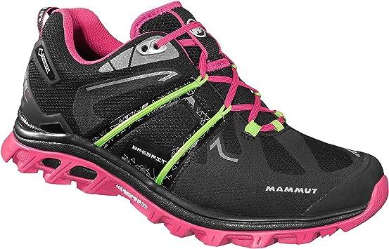 Mammut MTR 141 Base - Zapatillas trail running para mujer - Low ...