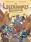 Les Légendaires - Parodia 02: Vous trouvez ça drôle ?
