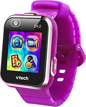 Vtech Stylish Kid-Friendly Design Kidizoom DX2 Smartwatch
