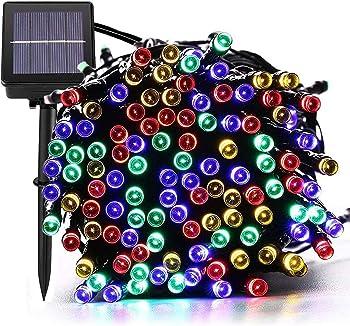 SUPSOO Solar String Lights