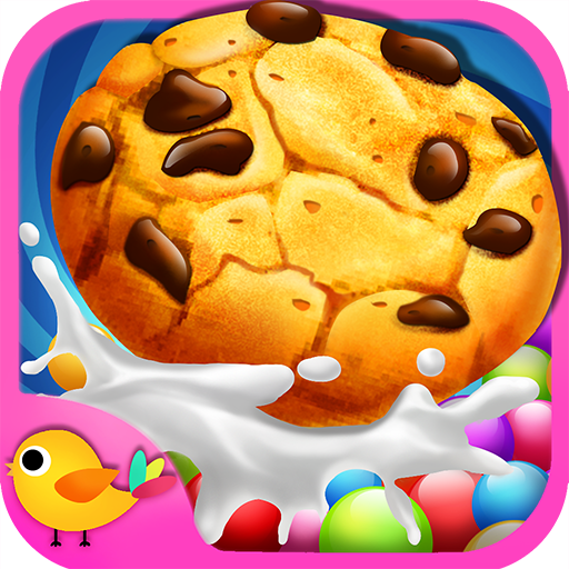 Cookies Maker Salon (Cookie Maker)