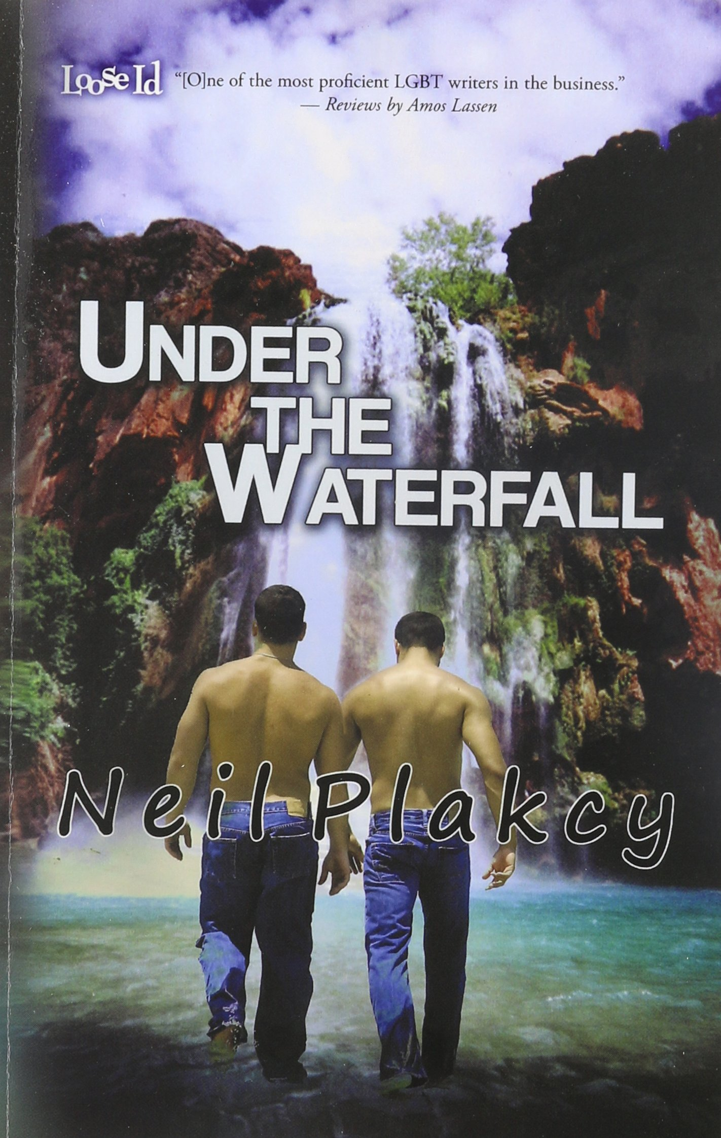 Download Under the Waterfall ebook