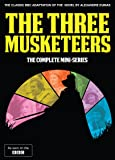 The Three Musketeers: The Complete Miniseries