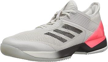 adidas Womens Adizero Ubersonic 3 Tennis Shoe