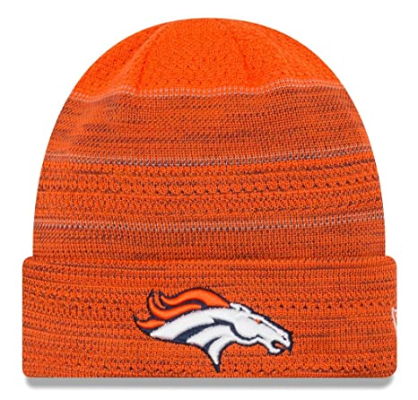f51ed0917228ae Image Unavailable. Image not available for. Color: Denver Broncos New Era  2017 NFL ...