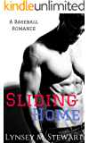 Sliding Home: A Baseball Romance