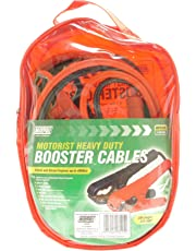 """Maypole """"MP3525"""" 3525B 20mm X 3m Up to 4000cc Heavy Duty Booster Cables"""