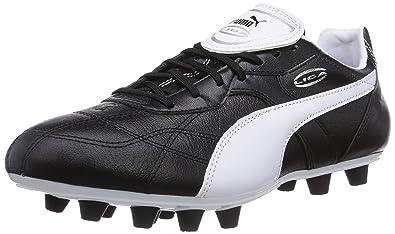 Beste Marke Puma Herren Classico C Fg Fussballschuhe Schwarz