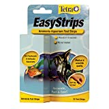 Tetra EasyStrips 25 Count, Ammonia Test Strips