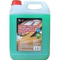 Mantenimiento START líquido limpiaparabrisas perfumado pino Start-5 5El