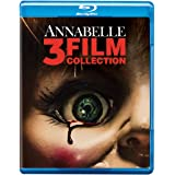 Annabelle Trilogy (BD) [Blu-ray]