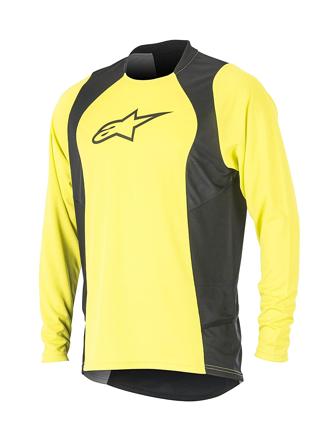 Alpinestars Herren Trikot Drop 2 Long Sleeve
