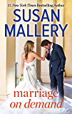 Marriage on Demand (Hometown Heartbreakers Book 939)