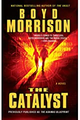 The Catalyst Kindle Edition