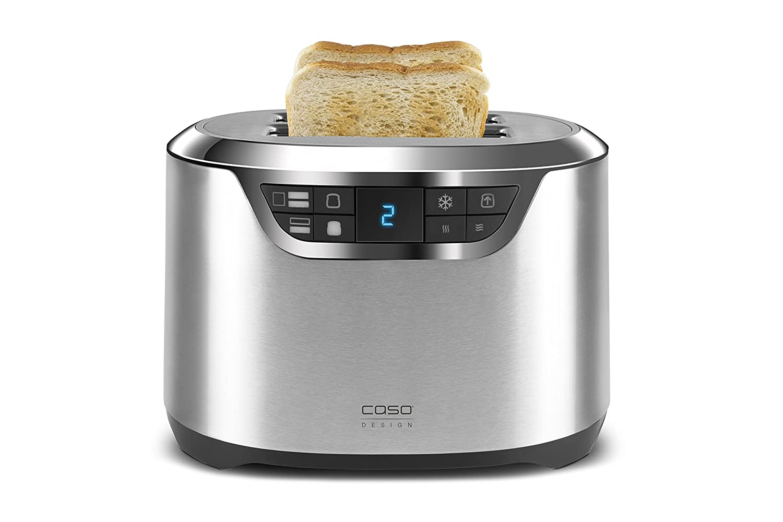 Amazon.de: Caso 2776 T2 Design Toaster aus der Novea-Serie ...