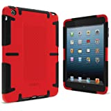 Apple iPad Mini Workmate Protective Case Heavy Duty, Robust - Red/Black by Cygnett