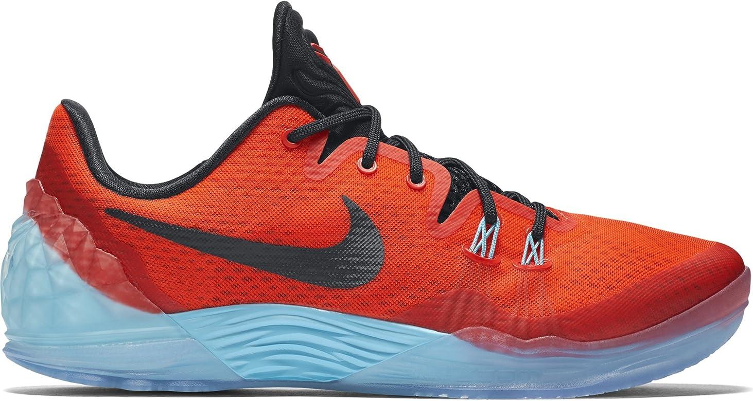 Nike Zoom Kobe Venomenon 5, Zapatillas de Baloncesto para Hombre ...