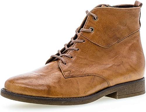 Gabor Women Ankle Boots, Ladies lace