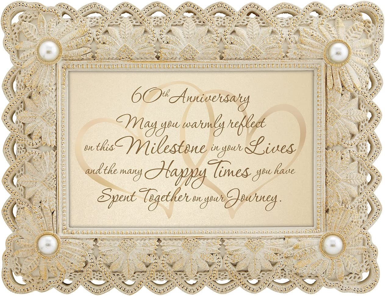 Personalised Ruby 40 Years Wedding Anniversary Party Banner 60 x 17 inches