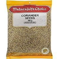 Maharajah's Choice Coriander Seeds, 500 g