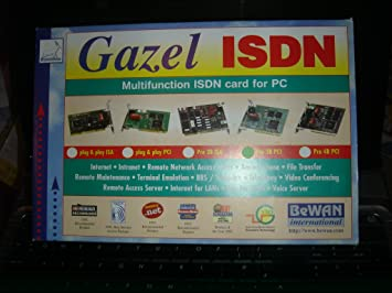 BEWAN GAZEL SERVER 128 PCI DRIVER WINDOWS