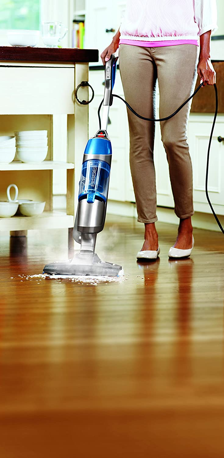 Bissell 1132A Symphony All-in-One Vacuum