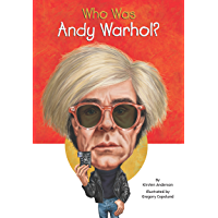 Who Was Andy Warhol? (Who Was?)