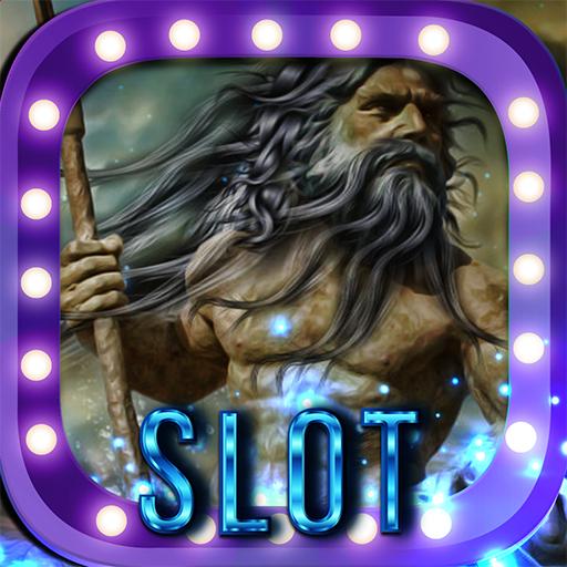 - Poseidon Magic Slots Game : Play Offline No Internet Needed! New For 2016