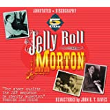 Jelly Roll Morton [Import allemand]