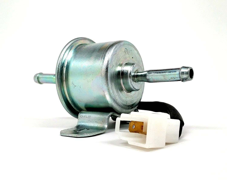 Aftermarket Fuel Pump By Flip Manufacturing Fits John Gator Hpx Wiring Diagram Deere F1420 F912 F932 F911 777 322 1420 6x4 Automotive
