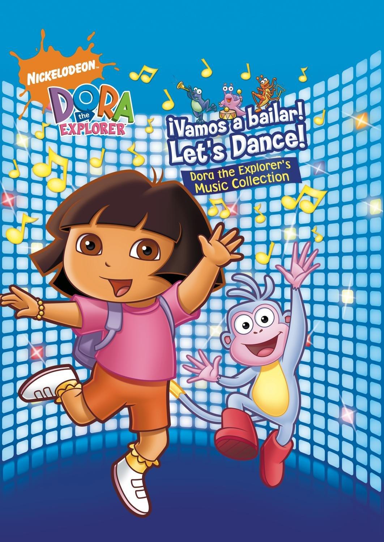 Dora the Explorer Lets Dance!