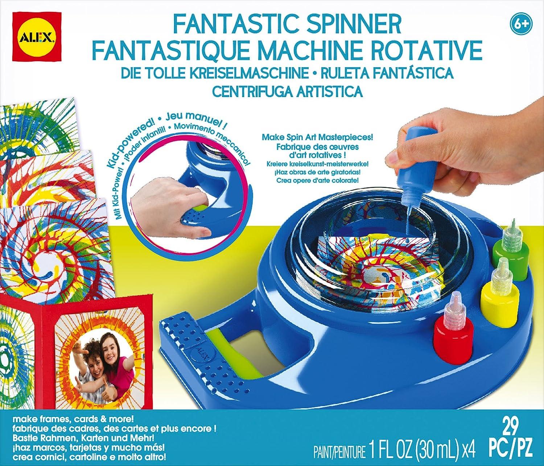 Artist Studio Fantastic Spinner