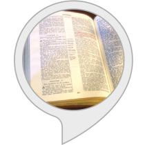 Bible Verse of the Day (flash briefing edition)
