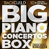 Big Piano Concertos Box