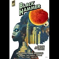 Black Hammer Library Edition Volume 2