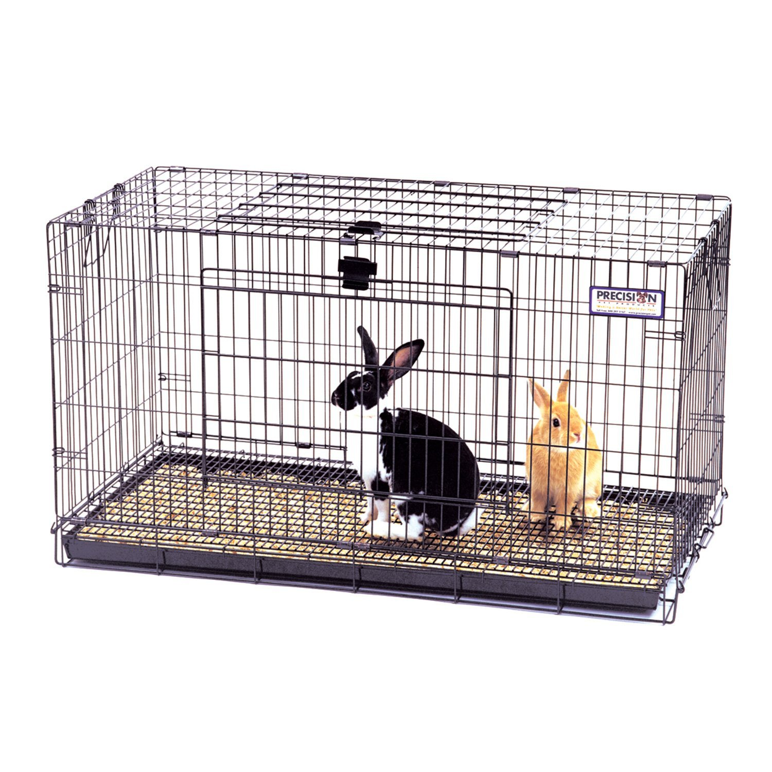 Exelent Best Rabbit Cage Wire Crest Wiring Diagram Ideas