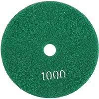 5pulgadas 125mm húmedo almohadillas para pulir de diamante